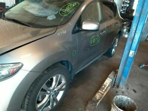 Roof 4 Door With Sunroof Dual Panel Fits 09 14 Murano 10180400