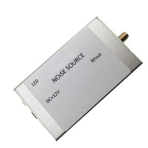 Noise Signal Generator 1mhz 3 5ghz Simple Spectrum Tracking Source Gaussian