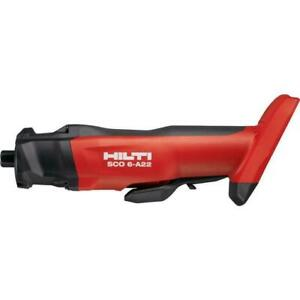 Hilti Sco 6 a22 Cordless Cut out Tool Brand New