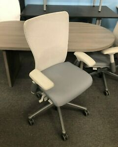 blow Out Sale Haworth Zody Fully Ergonomic Task Conference Chair
