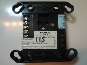 Siemens Tri r Intel Interface 500 896224 Fire Alarm Free Shipping