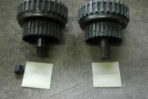 200r4 2004r Forward Drum Aftermarket With 300m Shaft 500hp Up 1000hp