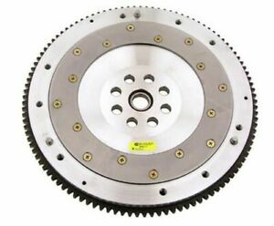 Clutch Masters Fw 212 al Lightweight Aluminum Flywheel 10lbs For 2013 Ford Focus
