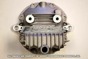 Greddy Differential Covers 14520401