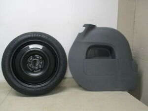 05 To 10 Honda Odyssey Goodyear Spare Tire T135 80d17 103m Compartment Cover