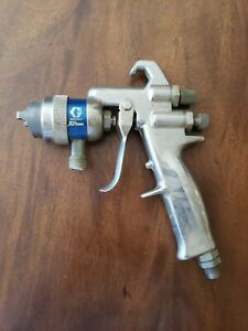Graco Xt Series Paint Spray Gun