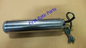 Franklin Electric 2443099004s Submersible Pump 2443099004 Motor Deep Well 1 1 2