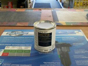 Ppg Paint Dmc918 Red Shade Organic Yellow