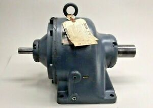 Winsmith 21h 49 3 1 Used Speed Reducer Gear Box Ratio 49 3 1