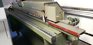 Holz her Express 1402 Edgebander woodworking Machinery