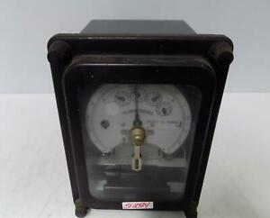 General Electric Dsm 65 Electric Meter Kilowatthours 701x93g9