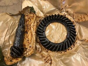Wc Dodge Ring And Pinion 5 83 1 Ratio Weapon Carrier Carryall Command Car