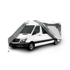 Amrwc eg v5 Elite Shieldall Van Cover Fit Up To 19 W 24 Bubbletop