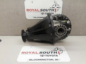 Toyota 4runner 1996 2002 Differential Diff Fgr 41 10 4 100 Genuine Oem Oe