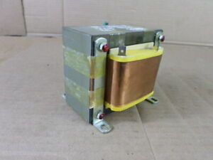 Unbranded 430 9101b 15 Class 180 h Lei 4 4 wire Lead Transformer