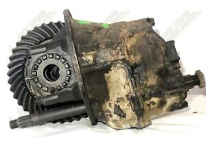 Dt400 Eaton Used Front Rear Good Inspected T o 4 33 5 91 Ratio 33 Axle Spline