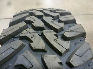 Lt285 75r16 Toyo Open Country M t 75r R16 Single Tire 29965