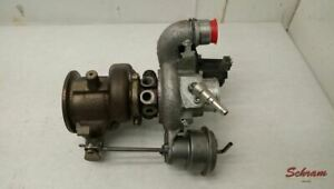 Turbo supercharger Gasoline Fits 16 17 Cruze 1992483