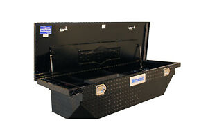 Better Built 73210096 Crown Series Low Profile Crossover Tool Box