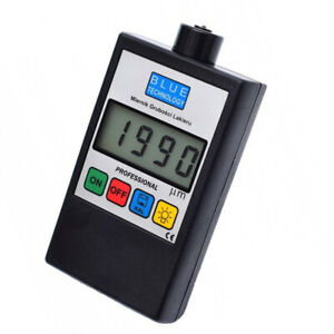 Digital Paint Thickness Gauge Meter For Cars P 11 Al From Producer Made In Eu