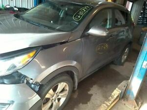 Driver Left Center Pillar Without Sunroof Fits 10 16 Sportage 10155689