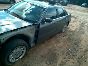 Roof Without Sunroof Fits 05 10 300 10155372