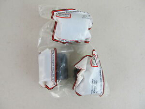 Lot Of 3 New Clippard Model 2012 Minimatic Miniature Pneumatic 3 way Valve
