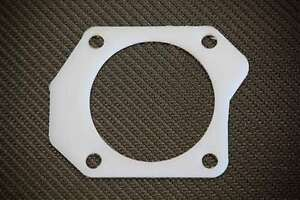 Thermal Throttle Body Gasket Honda Civic Si 2006 2011 72mm Free Shipping