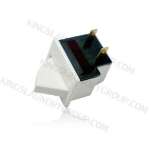 122002 Oem Door Switch For Adc American Dryer Replace 122003
