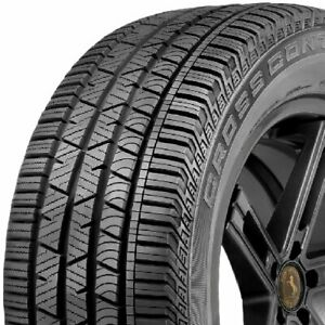 3154021 315 40 21 Continental Crosscontact Lx Sport 111h New Take Off Tires