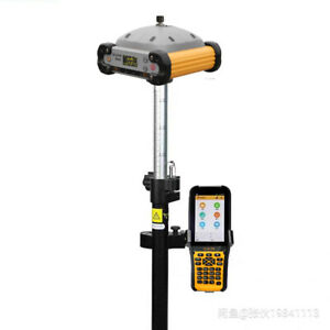 New S86 2013 Gps Rtk Gnss Measurement System