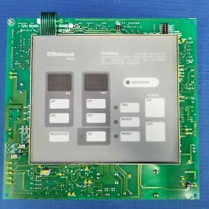 Belmont X calibur H Cpu Control Screen And Dental X ray Replacement Board