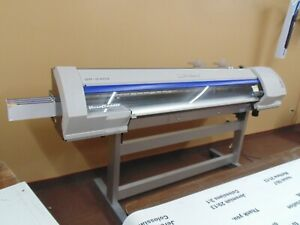 Roland Versacamm Sp 540v 54 Wide Format Solvent Printer Print And Cut