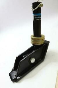 Buyers S a m Square Foot Snow Plow Shoe Assembly 9126 1303005