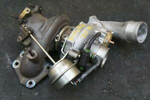 2 0l Ecotec I4 Engine Turbocharger Turbo C1311148010 Oem Fisker Karma 2012