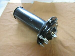 Horn Spartan 6 Volt Museum Quality Reproduction Fits Jeep Willys Mb Gpw