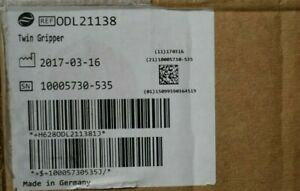 Beckman Coulter Twin Gripper Decapper Oem Odl21138 New