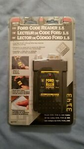 Innova Equus Ford Code Reader 1 5 Model 3143 1981 1995 Domestic Car