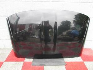 2006 C6 Corvette Z06 Hard Top Roof Panel Non removable Black