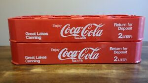 Coca Cola 2 Liter Carrier Coca Cola 2Liter Bottle Carrier Great Lakes Canning