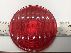 Reproduction 1931 Reo Royale Packard Tailight Lens 4