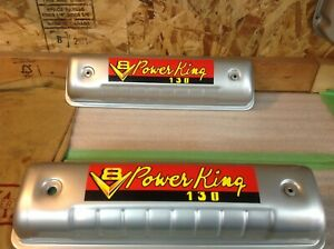 Ford Y Block Valve Covers 272 292 312