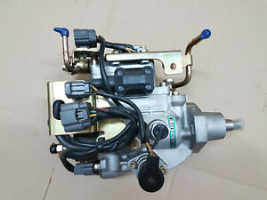 Original New Zexel 104700 0530 Diesel Fuel Injection Pump For Wlt Engine Wlb2a