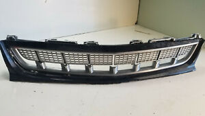 Used Cadillac Gm Oem 13 16 Xts Front Bumper Lower Bottom Grille Grill 20901628