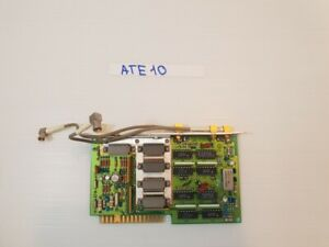 Hp 08340 60036 Board For Synthesized Sweeper 8341b 10 Mhz 20ghz