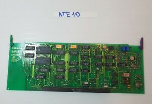 Hp 08340 60014 Board For Synthesized Sweeper 8341b 10 Mhz 20ghz