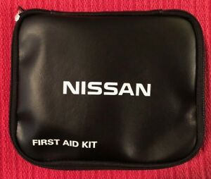 New 2001 2020 Genuine Nissan First Aid Kit Altima Maxima Frontier Armada Gt R