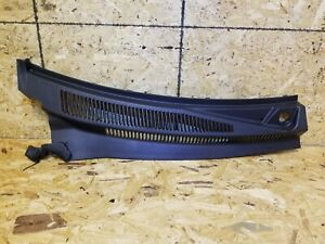06 07 08 09 10 Jeep Grand Cherokee Windshield Cowl Grill Right Pass Side Oem