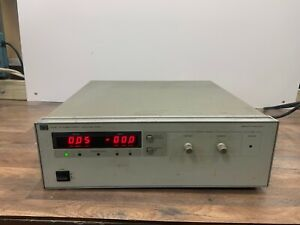 Hp 6012b Variable Dc Power Supply 0 60v 0 50a 1000w Tested