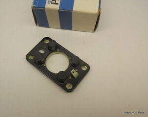 Nos Mopar 1960 1962 Ply Dodge Desoto Fullsize Rectangular Horn Switch 1971940